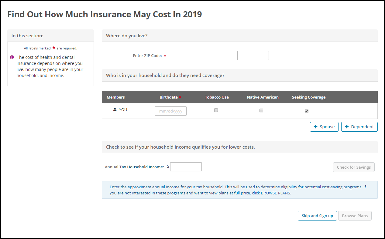 How to see if your health care provider is covered by your ...